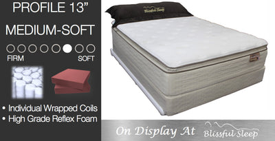 Redwood Mattress Close Out Collection (WHILE SUPPLIES LAST*)