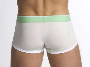 Piado Iseo | White Trunks