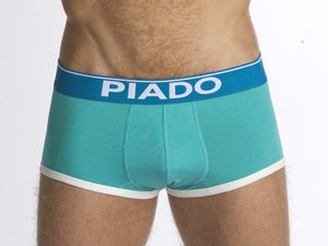 Piado - Aqua Trunks - Affordable Designer Underwear