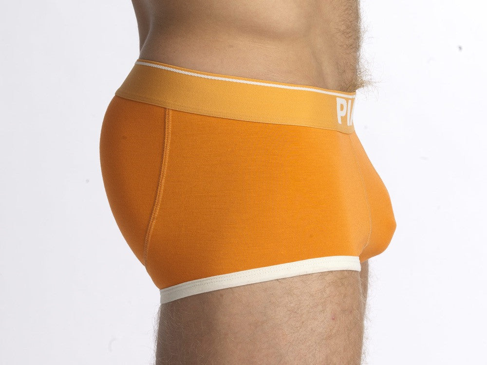 Piado Tangier | Orange Trunks