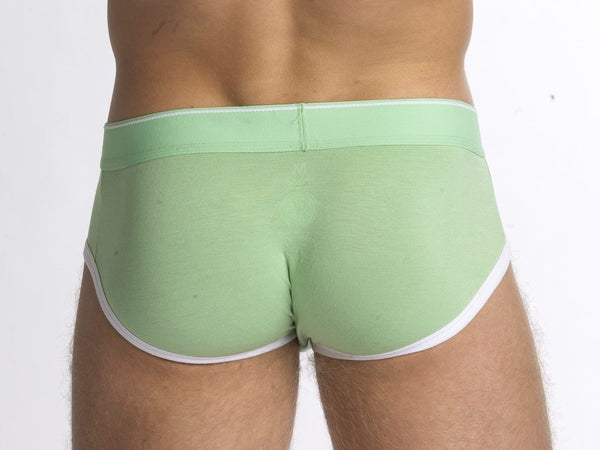 Piado Prato | Green Briefs
