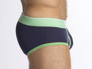 Piado Summer Night | Navy Briefs