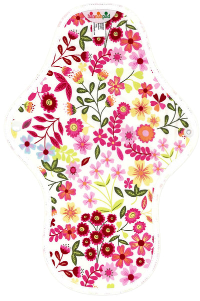 5. Medium Cloth Pad (27cm)