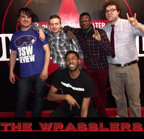 The Wrasslers - New York, NY