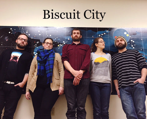 Biscuit City - Providence, RI