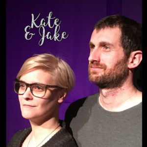 Kate & Jake (Pawtucket, RI)