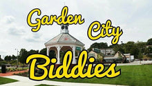 Garden City Biddies (Chicago, IL & Providence, RI)
