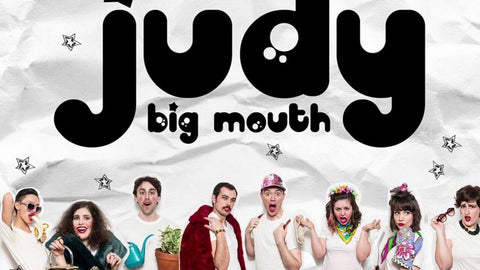 Judy Big Mouth (New York)