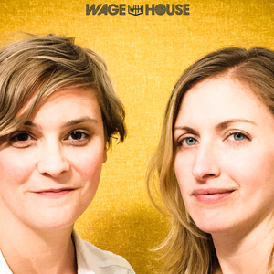 Wage House Presents: Kate & Casey (Pawtucket, RI)