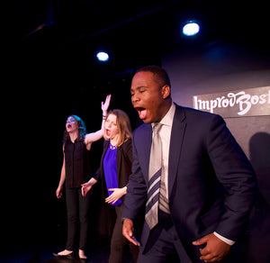 Improv Boston Mainstage (Boston)