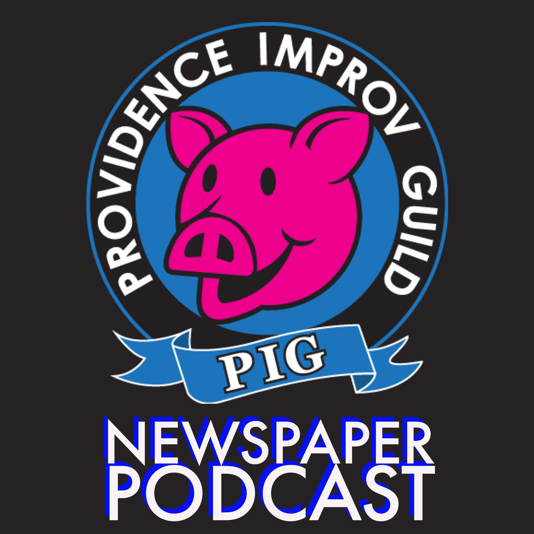 Newspaper Podcast (Providence, RI)