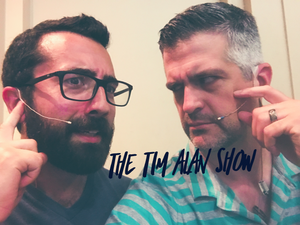 The Tim Alan Show (Providence, RI)