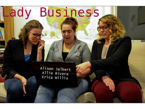 Lady Business - Hartford, CT