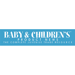 Baby and Childrens Products News Logo