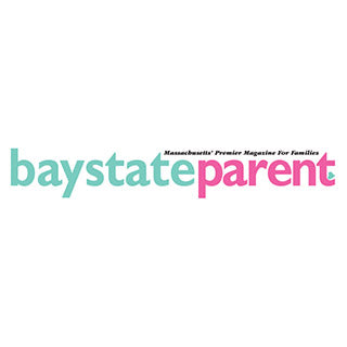 BayState Parent Magazine Logo