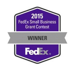 Fedex Small Business Logo