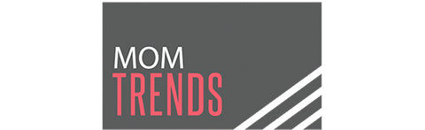 Mom Trends Logo