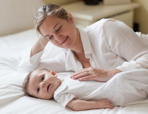 The Zen Swaddle, The Best Swaddle for Babies Sleep