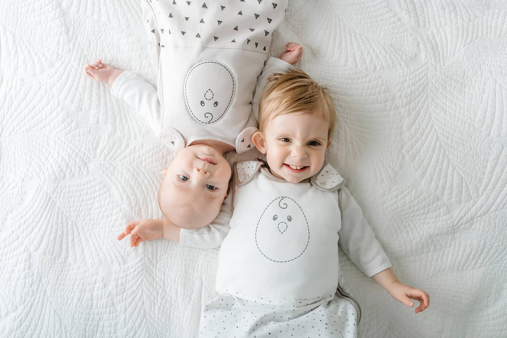 Zen Sleepwear has options for babies at every stage