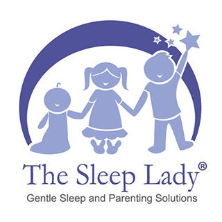 The Sleep Lady Logo