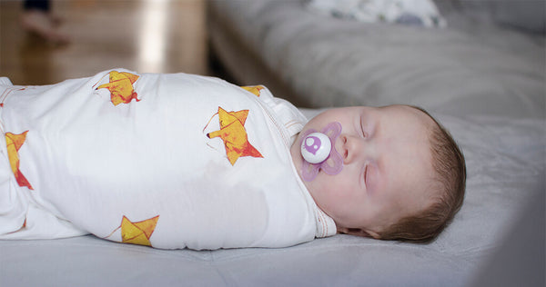 How Much Do Newborns Sleep? Is My Newborn Sleeping Too Much