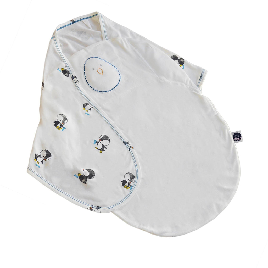 Buy Weighted Swaddle Blanket for Baby   Baby Swaddle Wrap ...
