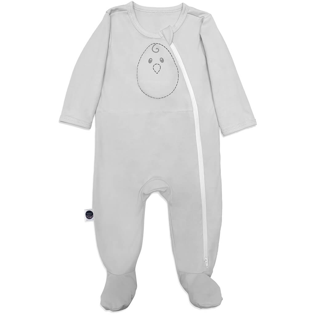 Shop Zen Footie PJ