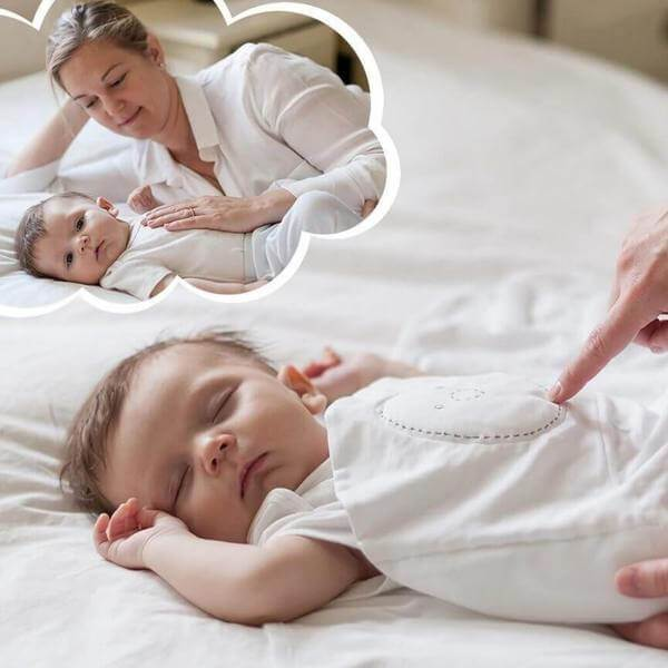 the latest 25d66 70316 Buy Weighted Swaddle Blanket for Baby | Baby Swaddle Wrap ...
