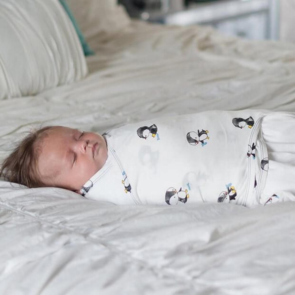 Buy Weighted Swaddle Blanket For Baby Baby Swaddle Wrap