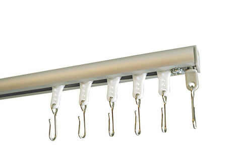 Deco ceiling mount hook carriers