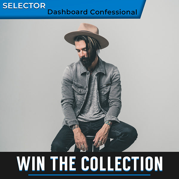 Dashboard Confessional SELECTOR