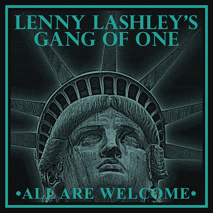 Lenny Lashley All Are Welcome Press Photo
