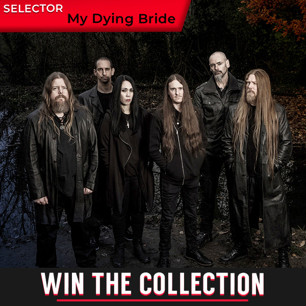 My Dying Bride SELECTOR