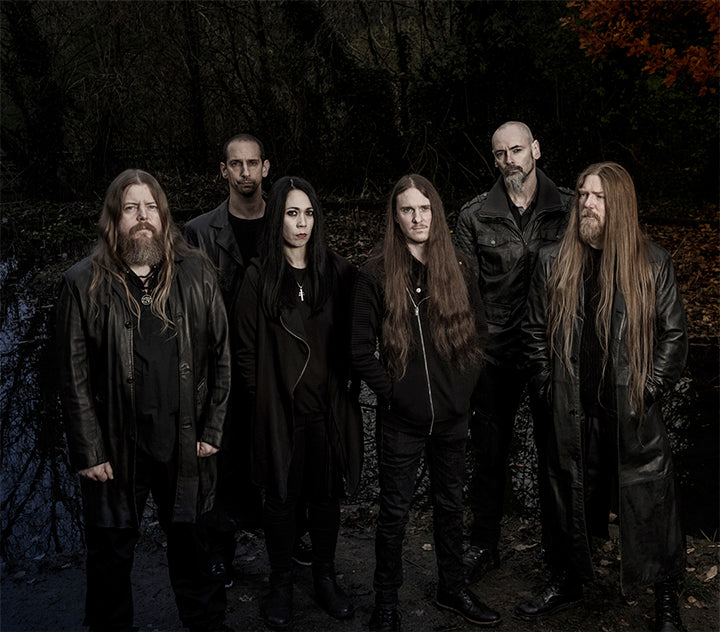My Dying Bride SELECTOR Photo