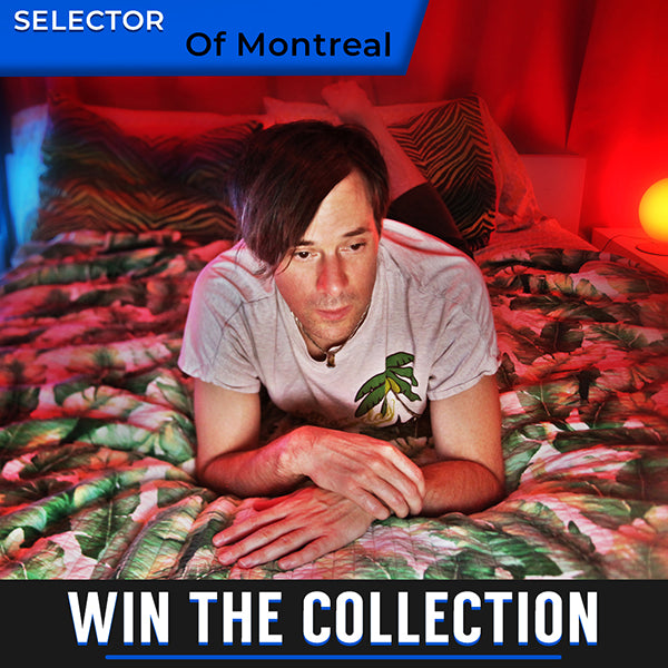 Of Montreal SELECTOR