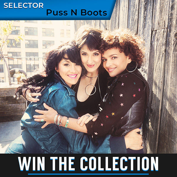 Puss N Boots SELECTOR