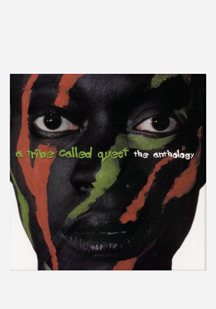 A TRIBE CALLED QUEST The Anthology  2 LP