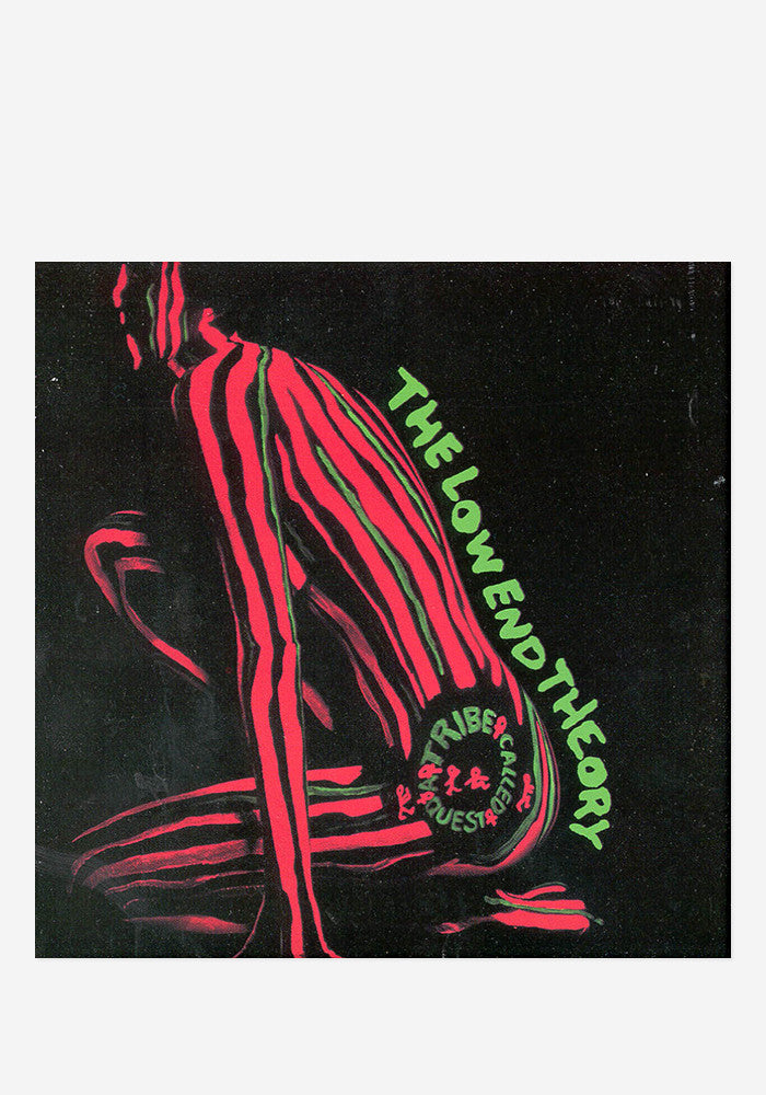 A TRIBE CALLED QUEST The Low End Theory 2 LP