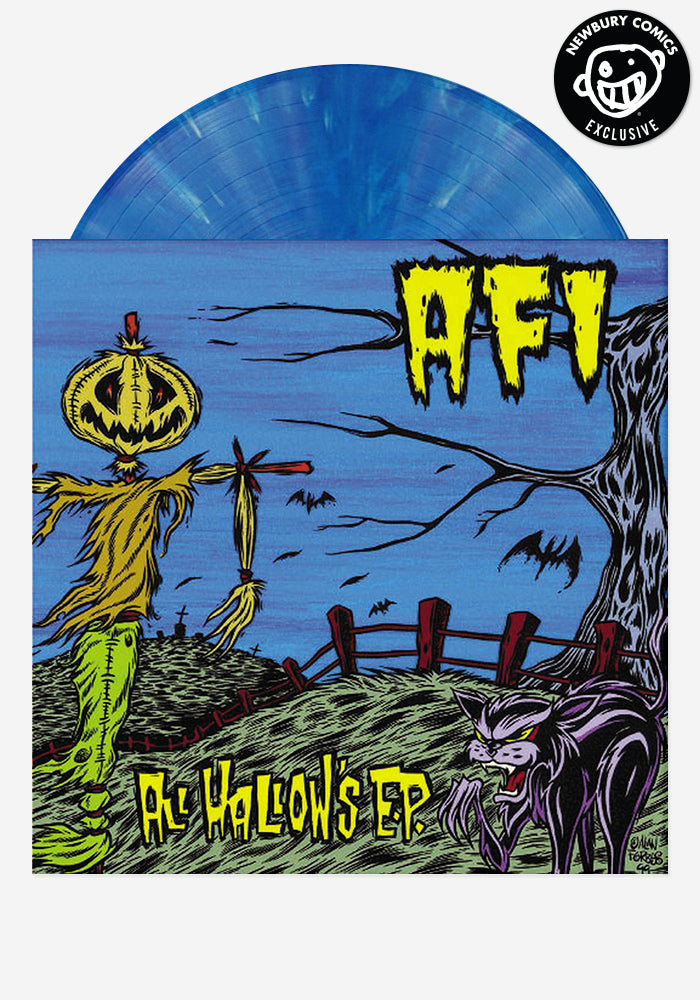 A.F.I. All Hallows E.P. Exclusive EP