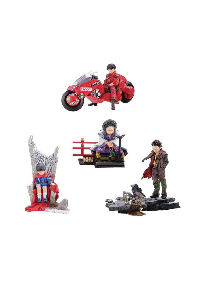 AKIRA Akira Part 3 MiniQ Figure Blind Box