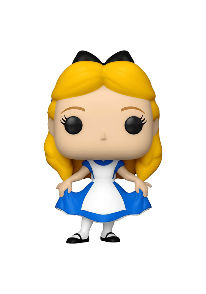 ALICE IN WONDERLAND Funko Pop! Disney: Alice In Wonderland 70th Anniversary - Alice