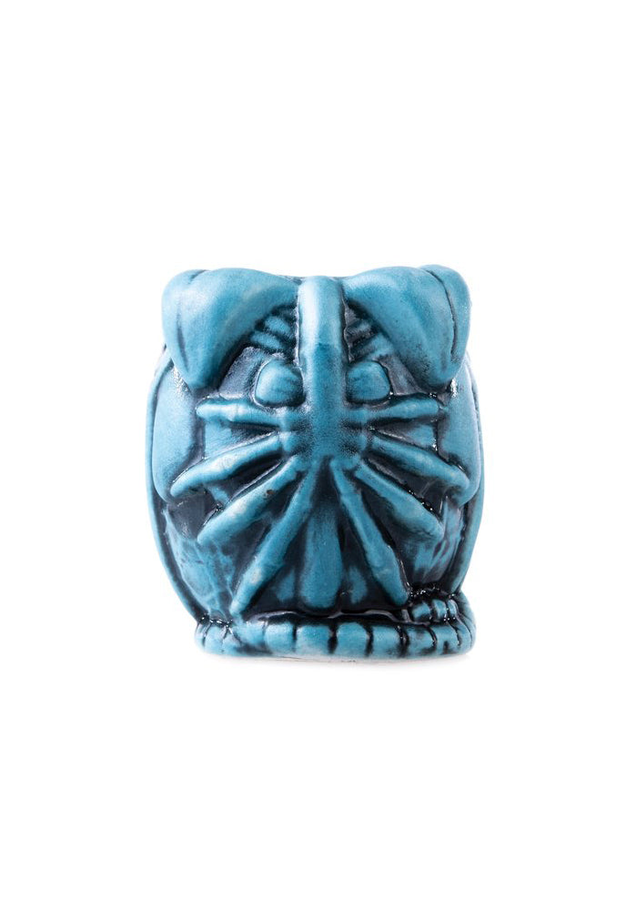 ALIEN Alien Egg & Facehugger 2oz Tiki Shooters 2-Pack - Airlock Black & Blue