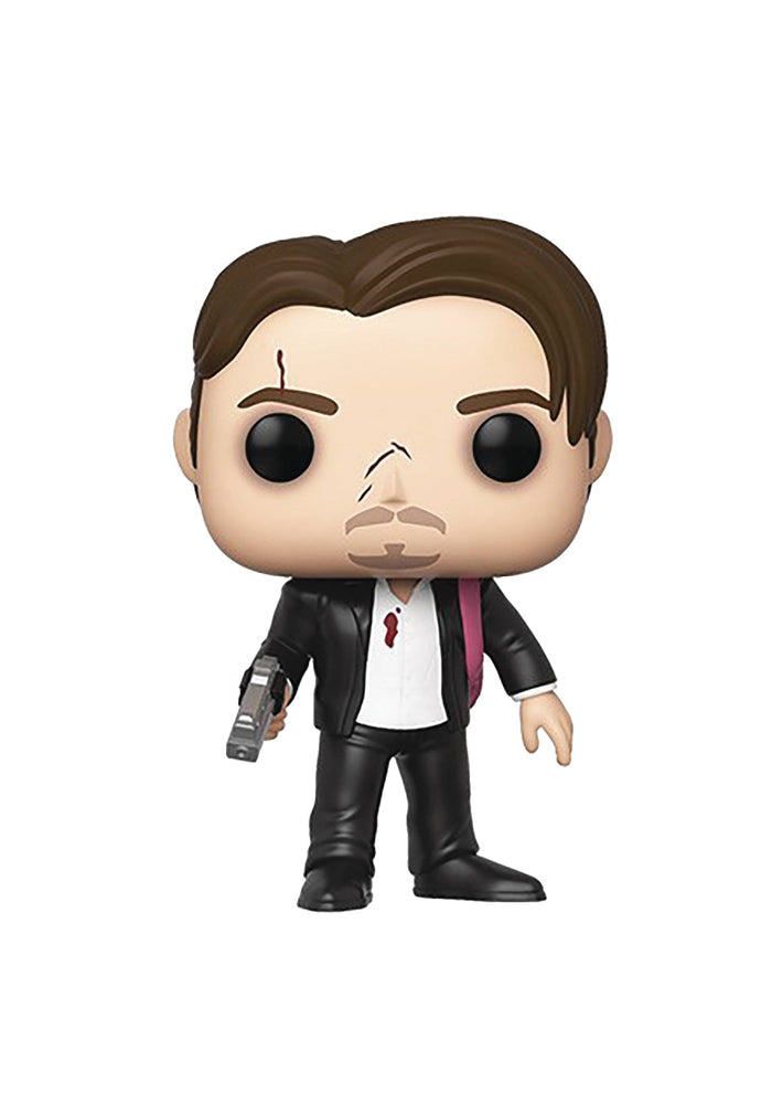 ALTERED CARBON Funko Pop! TV: Altered Carbon - Takeshi Kovacs (Elias Ryker)