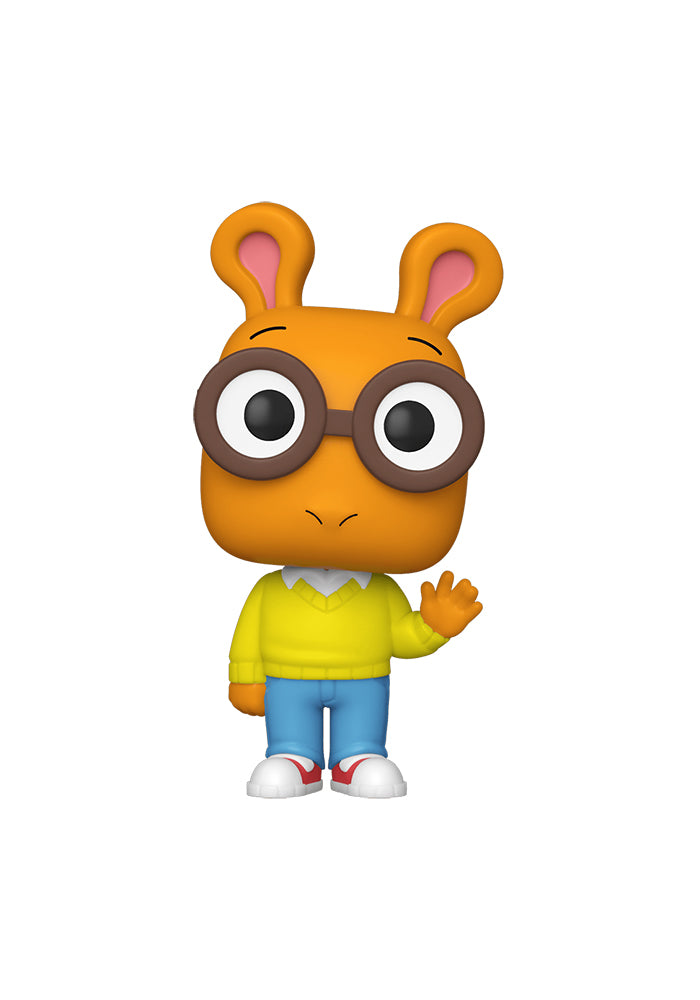ARTHUR Funko Pop! Animation: Arthur The Aardvark - Arthur