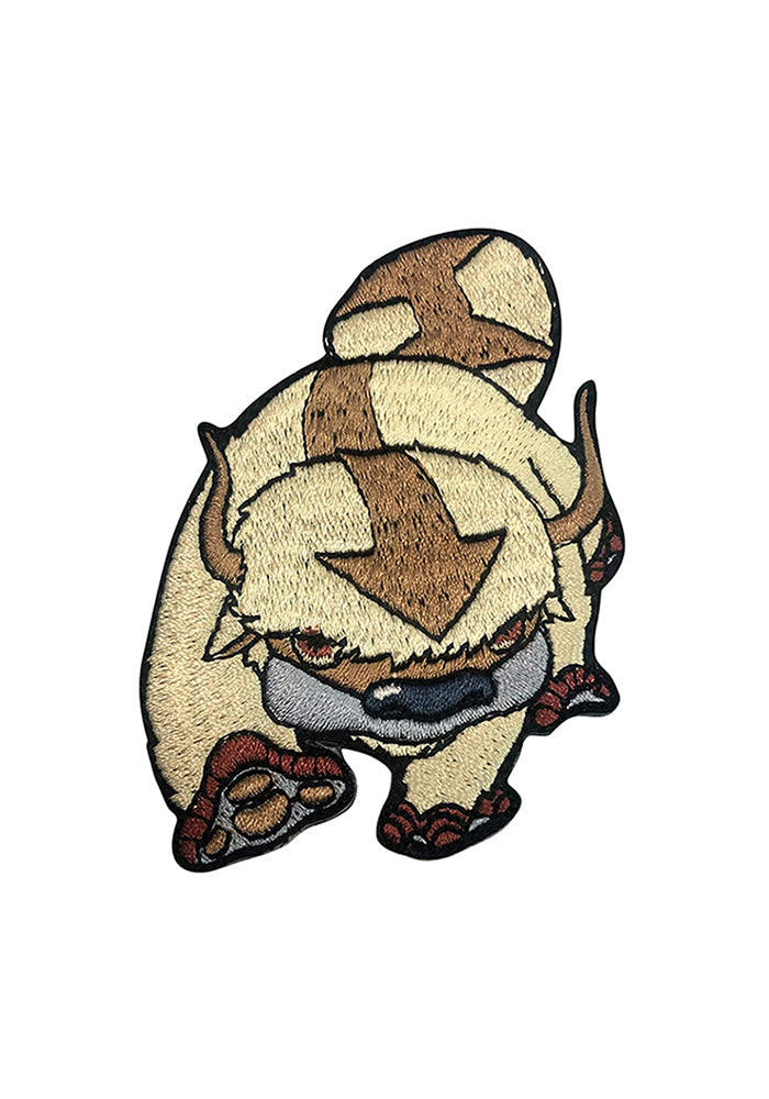 AVATAR Avatar Embroidered Patch - Appa