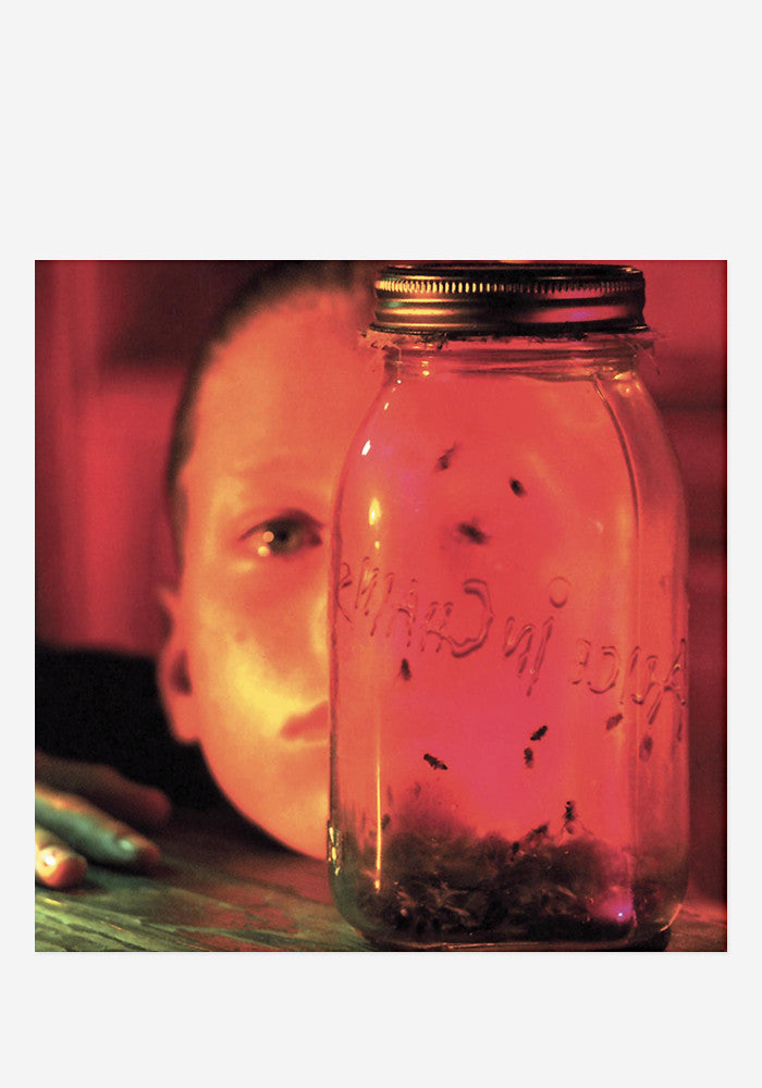 ALICE IN CHAINS Jar Of Flies/Sap  LP