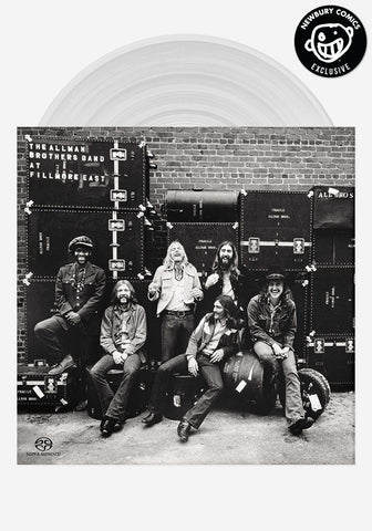 At Fillmore East Exclusive 2 LP