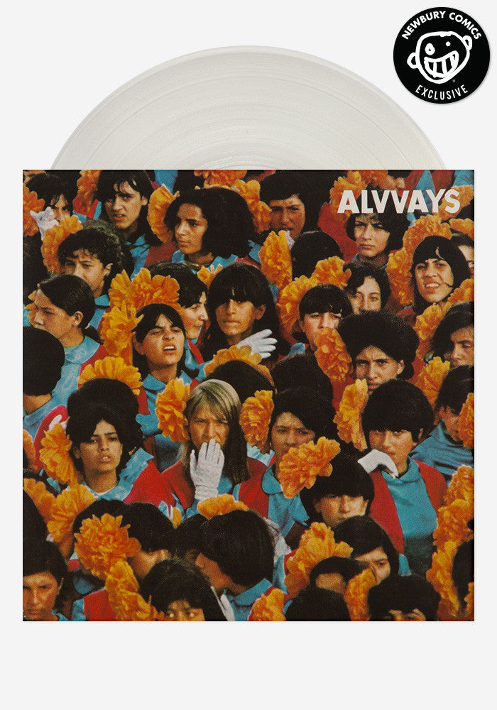 ALVVAYS Alvvays Exclusive LP