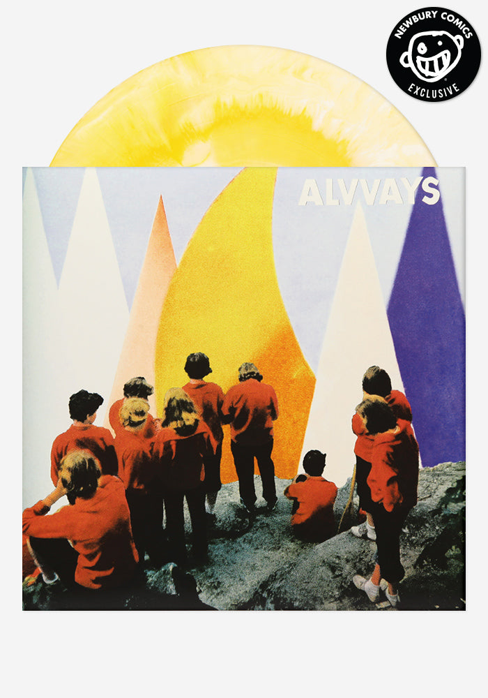 ALVVAYS Antisocialites Exclusive LP