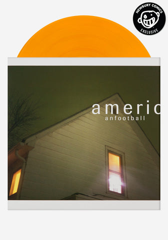 AMERICAN FOOTBALL American Football Exclusive LP